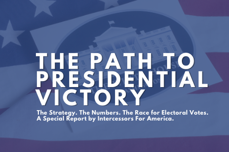 The Path to Presidential Victory