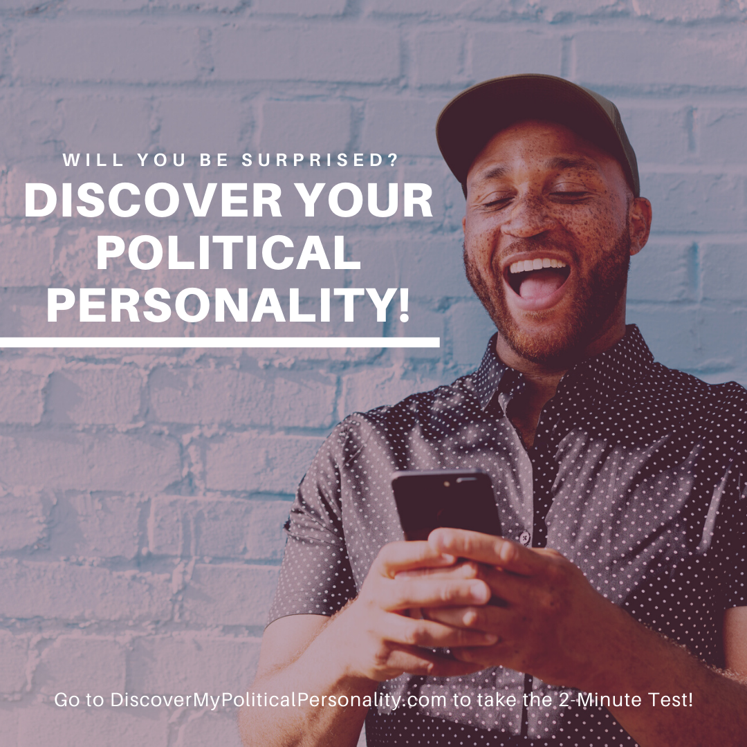 Take the Political Personality Test!