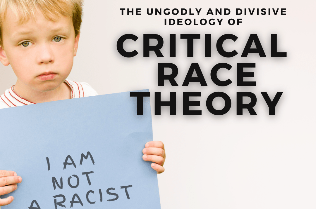 Critical Race Theory Special Report